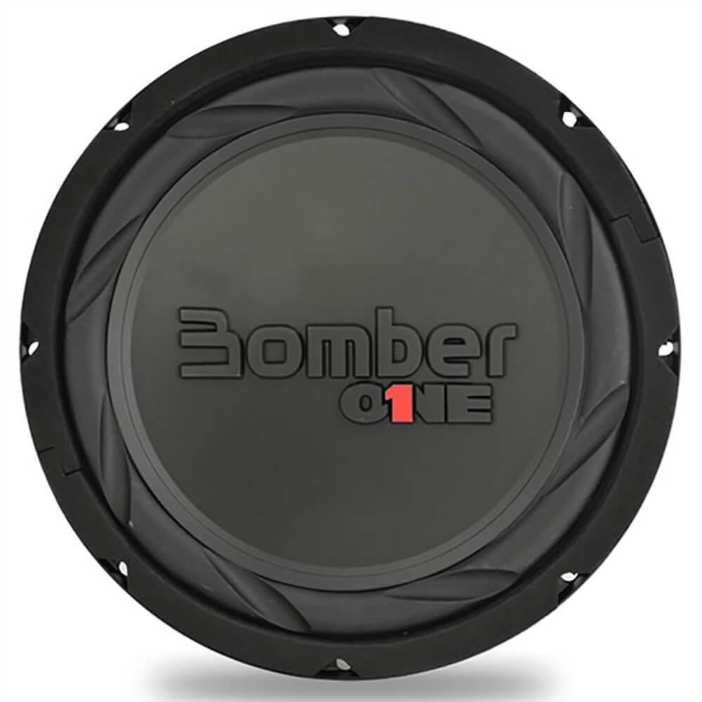 "ALTO FALANTE 08"" BOMBER ONE 150W 4 OHMS BSIMPLES SW1 10B BOMBER"