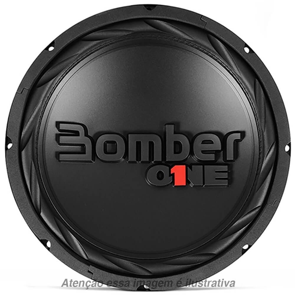 ALTO FALANTE 10 BOMBER ONE 200W 4 OHWS