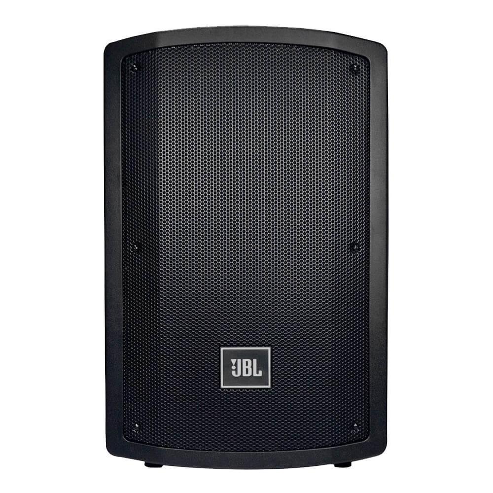 """CAIXA DE SOM 12"""" JBL JS12BT ATIVA 150W RMS BLUETOOTH, USB, SD E AUX"""