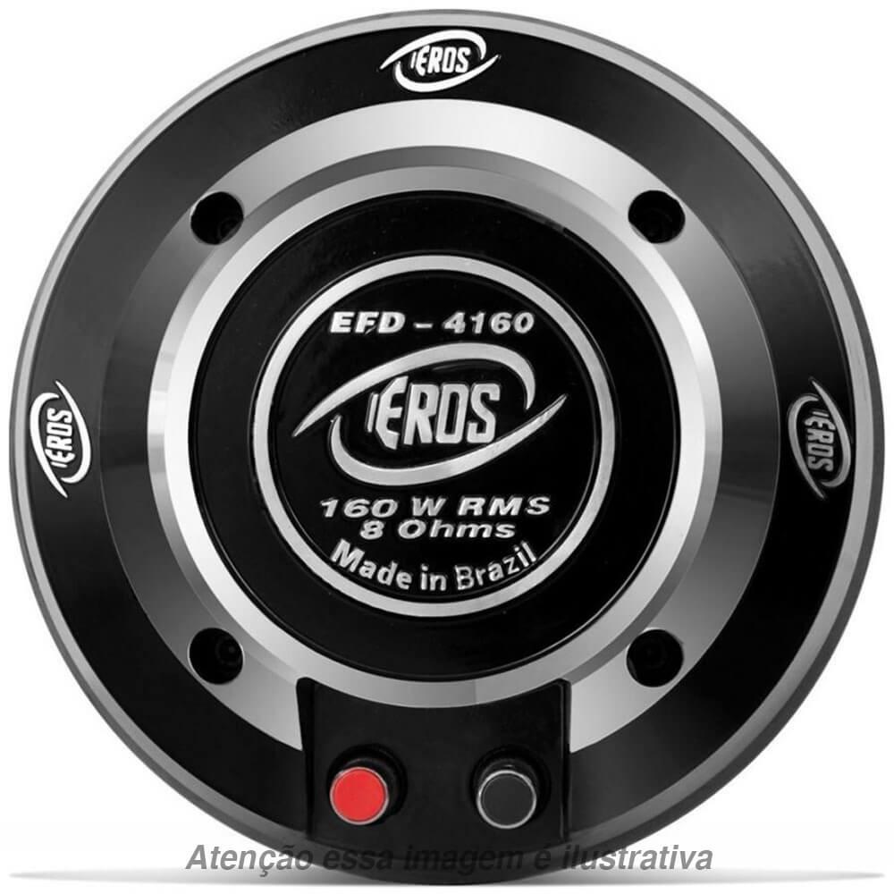 DRIVER EFD4160 160W RMS 8 OHMS EROS 18808
