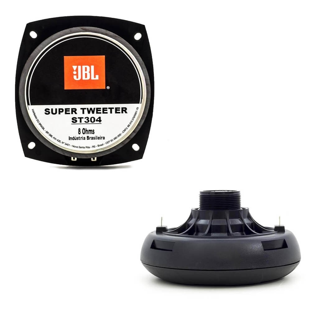 kit TWEETER ST304  SUPER TWEETER e driver D200 JBL SELENIUM 28003015
