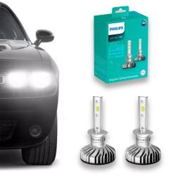 LAMPADA AUTOMOTIVA LED H1 6200K PHILIPS 11258ULWX2