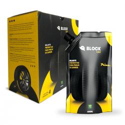 SELANTE PREVENTIVO PARA PNEU BLOCK CAR PRIME 4x600ML