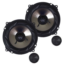 "ALTO FALANTE 05"" BOMBER TWO WAY MID BASS 60W RMS PAR BOMBER 1.07.015"