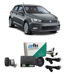 ALARME FKS FKI500 VW G5 G6 G7 CR962 TIPO CANIVETE