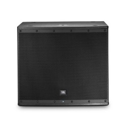 "CAIXA SUBWOOFER ATIVA 18"" JBL EON 618S 1000W RMS"