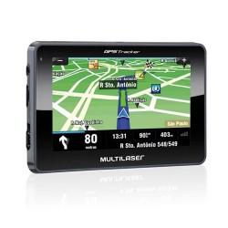 GPS TRACKER III 4,3 (O5)
