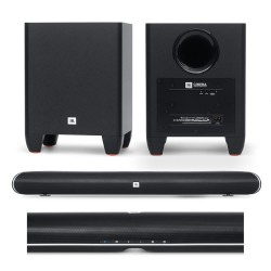 HOME THEATER SOUND BAR CINEMA SB250BR JBL 28910555