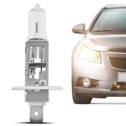 LAMPADA H1 12V 55W COMUM MULTILASER AU801