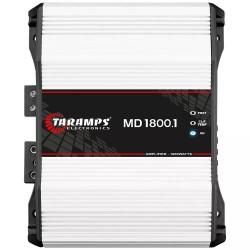 MODULO AMPLIFICADOR TARAMPS MD1800.1 2OHM  AMPLIFICADOR POTENCIA.