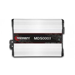 MODULO AMPLIFICADOR TARAMPS MD5000.1 1OHM AMPLIFICADOR POTENCIA.