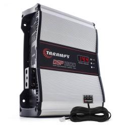 MODULO AMPLIFICADOR TARAMPS DSP1600 WATTS RMS 1 OHM AMPLIFICADOR POTENCIA