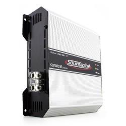 MODULO POTENCIA SOUNDIGITAL SD2500.1D EVO 1 OHMS