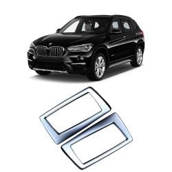 CAPA DE CIGARRO PARA BMW X1 2016 PLASTICO PINTADO MK2 16X1YHG-YS