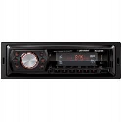 MP3 ROADSTAR RS2601BR TROCA PASTAS MP3 FM USB SD AUX 4x25W RMS CONTROLE REMOTO