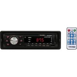 MP3 ROADSTAR RS2708BR MP3 FM USB SD AUX CONTROLE