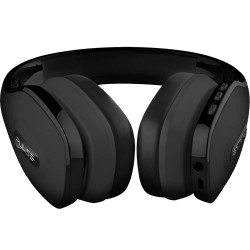 PULSE FONE DE OUVIDO HEADPHONE BLUETOOTH PRETO MULTILASER