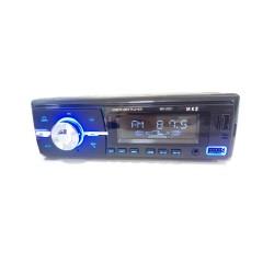 RÁDIO MP3 MK2 COM ILUMINAÇÃO EM LED 2 ENTRADAS USB
