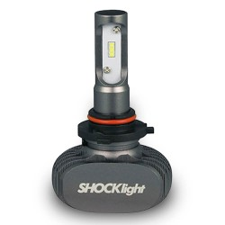 KIT LED HEADLIGHT HB3 9005 12V 6000K 50W 5000LM SHOCKLIGHT SLL-69005