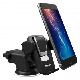 SUPORTE CELULAR GPS UNIVERSAL CARRO VEICULAR TOMATE MTG011 TELEFONE