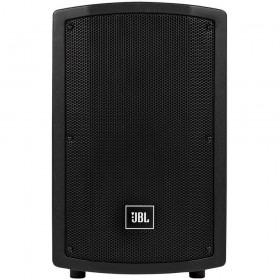 """CAIXA DE SOM 10"""" JBL JS10BT ATIVA 100W RMS BLUETOOTH, USB, SD E AUX"""