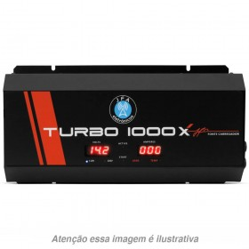FONTE TURBO 1000 JFA