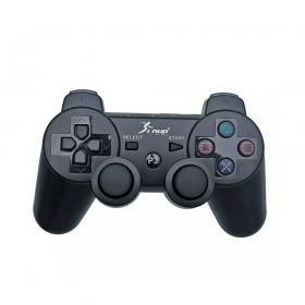 CONTROLE COM BLUETOOTH PARA VIDEO GAME KNUP KP-4021