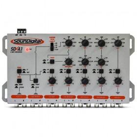 CROSSOVER 4 VIAS SOUNDIGITAL SD X 4.1