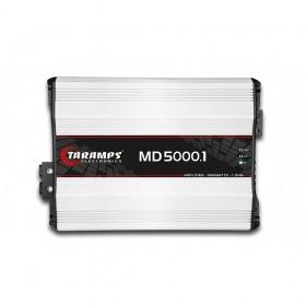 MODULO AMPLIFICADOR TARAMPS MD5000.1 2OHM AMPLIFICADOR POTENCIA.