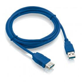 CABO EXTENSOR USB 30 1,8M WI210 MULTILASER